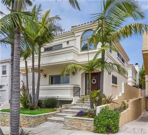 Photo of 718 N Lucia Avenue #A, Redondo Beach, CA 90277 (MLS # OC19172201)