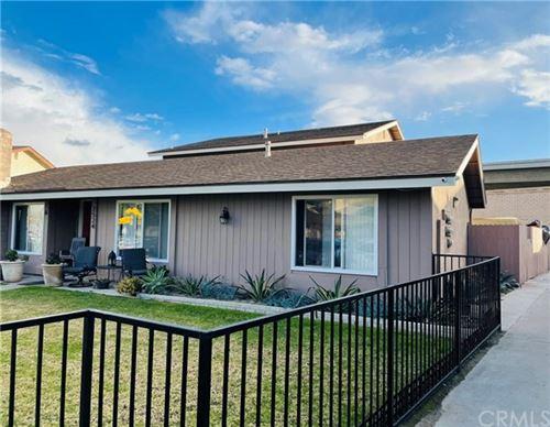 Photo of 2524 E Terrace Street #A-D, Anaheim, CA 92806 (MLS # OC21016201)