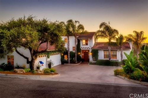 Photo of 1381 Carpenter Canyon Road, Arroyo Grande, CA 93420 (MLS # PI20099201)