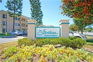 Photo of 351 N Ford Avenue #119, Fullerton, CA 92832 (MLS # PW19236201)