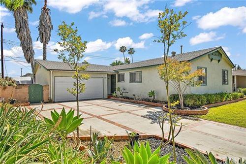 Photo of 3824 E Roberta Drive, Orange, CA 92869 (MLS # PW21101201)