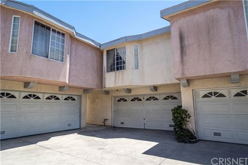 Photo of 9362 Moonbeam Avenue #2, Panorama City, CA 91402 (MLS # SR20098201)