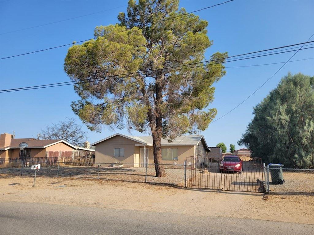 11421 Lee Avenue, Adelanto, CA 92301 - MLS#: 537201