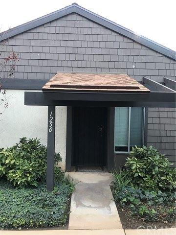 1250 Willowglen Lane, San Dimas, CA 91773 - MLS#: CV21026201