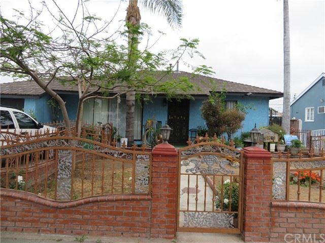 4503 Durfee Avenue, Pico Rivera, CA 90660 - MLS#: DW21109201