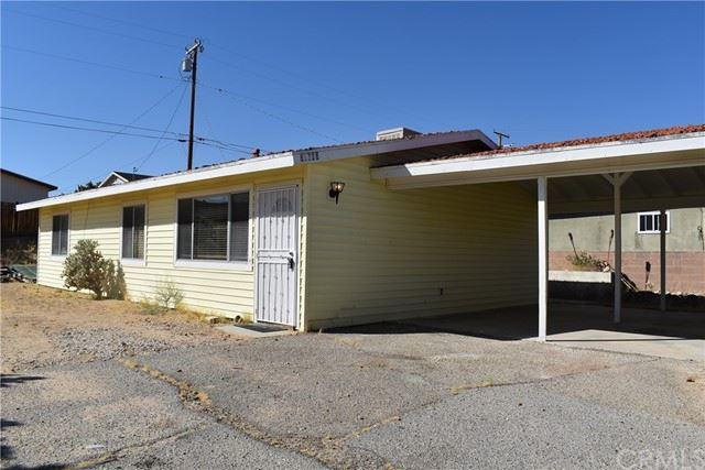 61790 Morningside Drive, Joshua Tree, CA 92252 - MLS#: JT21099201