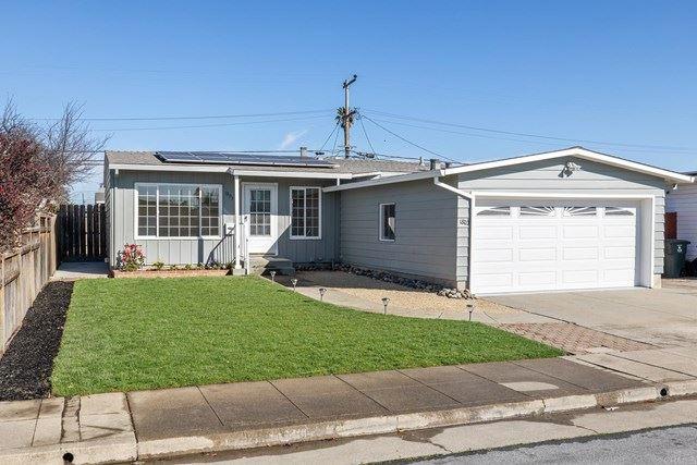 1803 Church Avenue, San Mateo, CA 94401 - #: NDP2103201