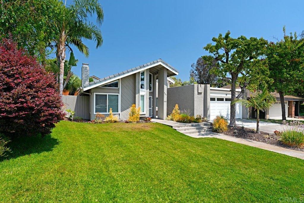 407 Jolina Way, Encinitas, CA 92024 - MLS#: NDP2108201