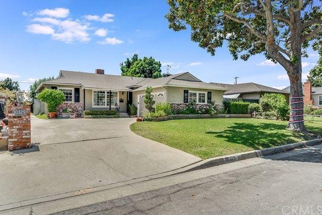 10329 Pounds Avenue, Whittier, CA 90603 - MLS#: OC20130201