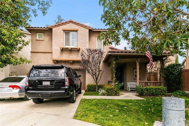 20 Cumberland Lane, Aliso Viejo, CA 92656 - MLS#: OC21069201