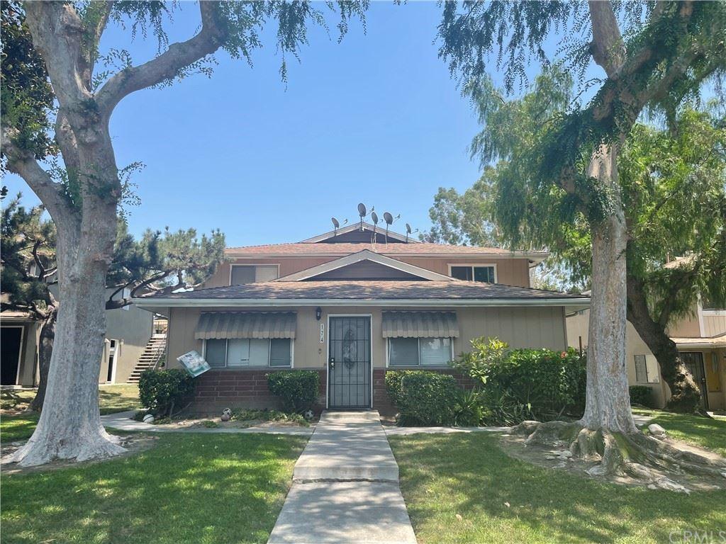174 Sinclair Avenue #1, Upland, CA 91786 - MLS#: OC21145201