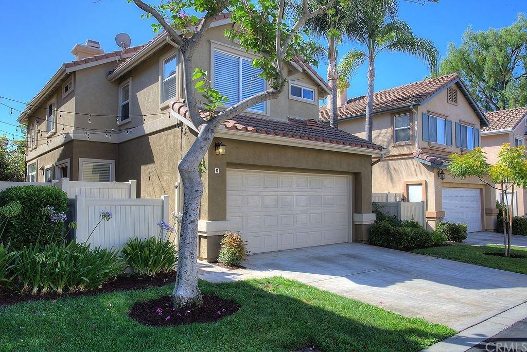 Photo of 6 Paseo Azuceno, Rancho Santa Margarita, CA 92688 (MLS # OC21157201)