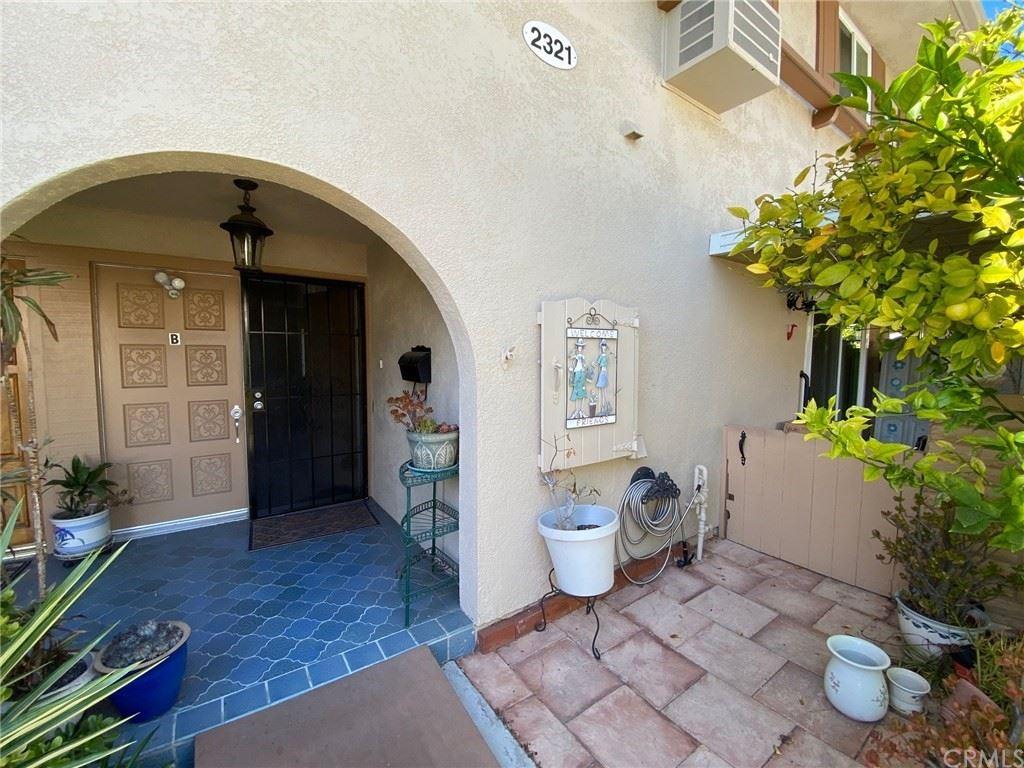 2321 Via Puerta #B, Laguna Woods, CA 92637 - MLS#: PW21007201