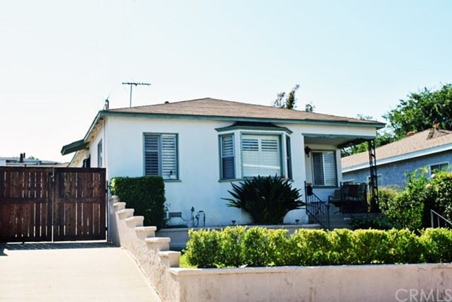 711 N Leland Avenue, San Pedro, CA 90732 - MLS#: SB21103201