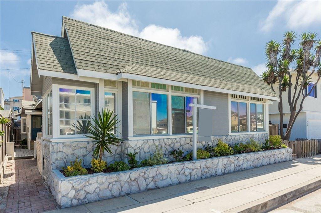718 Hermosa Avenue, Hermosa Beach, CA 90254 - MLS#: SB21170201