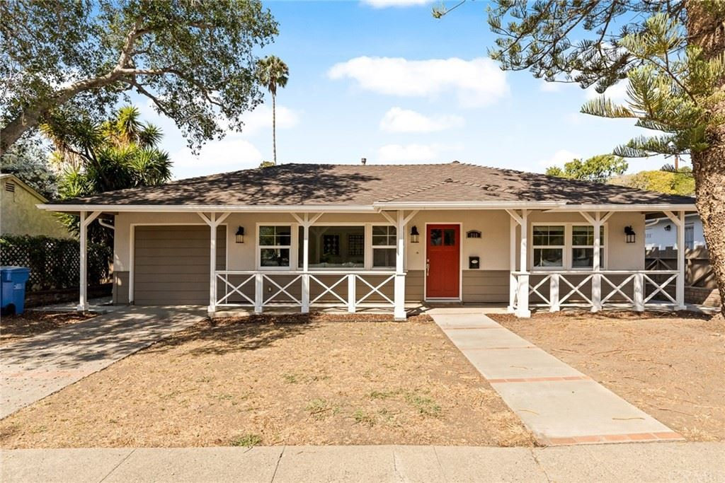 Photo of 258 Cuesta Drive, San Luis Obispo, CA 93405 (MLS # SC21203201)