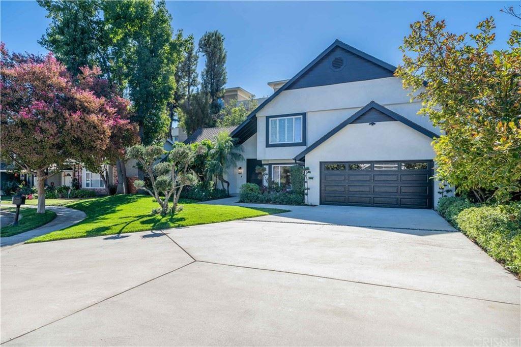 Photo of 17024 Addison Street, Encino, CA 91316 (MLS # SR21228201)