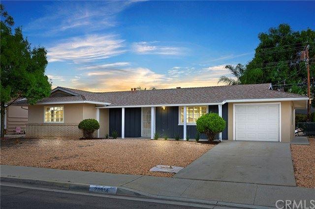 28914 Thornhill Drive, Menifee, CA 92586 - MLS#: SW20109201