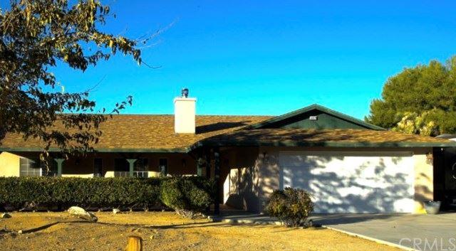56820 La Cadena Drive, Yucca Valley, CA 92284 - MLS#: SW21002201