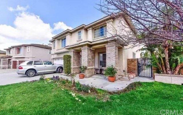 15276 Overlook Place, Fontana, CA 92336 - MLS#: TR20140201