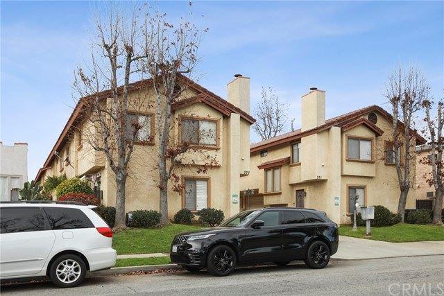 375 S Sierra Madre Boulevard #A, Pasadena, CA 91107 - MLS#: WS21023201