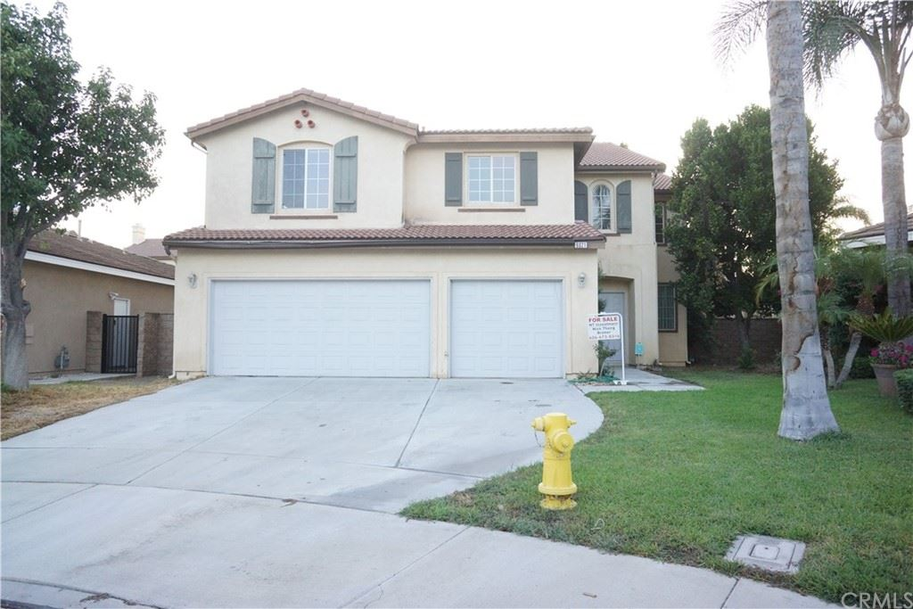 6821 Mc Kenzie Court, Eastvale, CA 91752 - MLS#: WS21185201