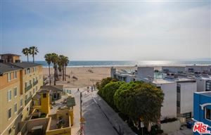 Photo of 22 NAVY Street #304, Venice, CA 90291 (MLS # 19478202)