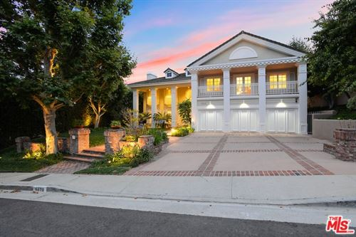 Photo of 9828 GLOUCESTER Drive, Beverly Hills, CA 90210 (MLS # 19535202)