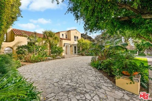 Photo of 702 N RODEO Drive, Beverly Hills, CA 90210 (MLS # 20561202)