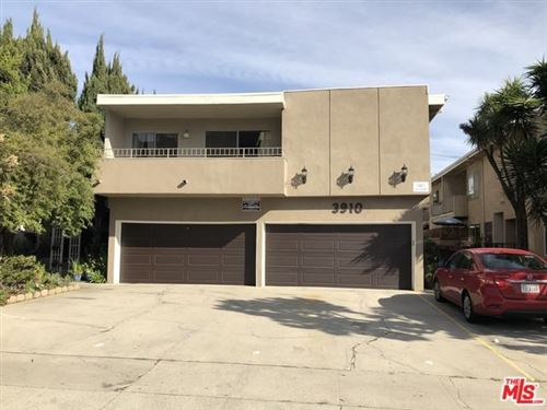 Photo of 3906 INGLEWOOD, Los Angeles, CA 90066 (MLS # 20570202)