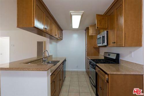 Photo of 20327 SATICOY Street #216, Winnetka, CA 91306 (MLS # 20589202)
