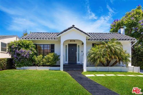 Photo of 1137 Stanford Street, Santa Monica, CA 90403 (MLS # 20646202)