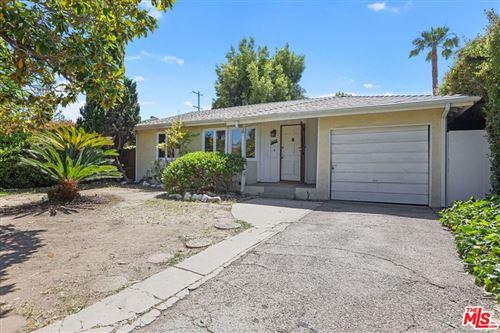 Photo of 3027 Malcolm Avenue, Los Angeles, CA 90034 (MLS # 21728202)