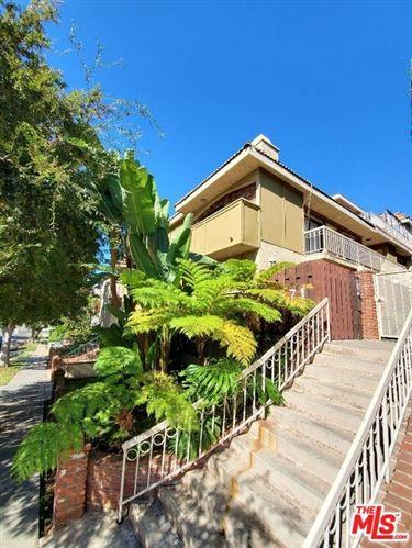 Photo of 10671 Wilkins Avenue #1, Los Angeles, CA 90024 (MLS # 21795202)
