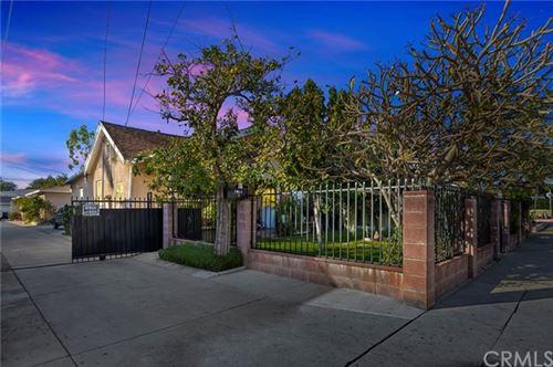 Photo of 1011 Myrtle Avenue, Inglewood, CA 90301 (MLS # IV20259202)