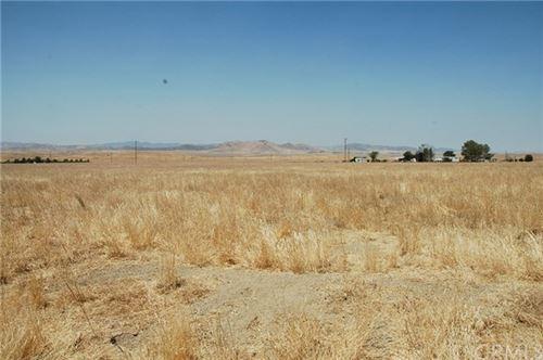 Photo of 0 Alleghany Road, Santa Margarita, CA 93453 (MLS # NS17175202)