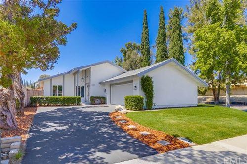 Photo of 24891 Wells Fargo Drive, Laguna Hills, CA 92653 (MLS # OC21095202)