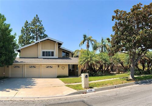 Photo of 1790 N Mountain View Place, Fullerton, CA 92831 (MLS # P1-6202)