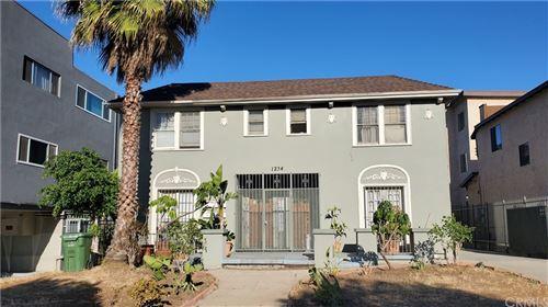 Photo of 1234 S Bronson Avenue, Los Angeles, CA 90019 (MLS # PW21162202)