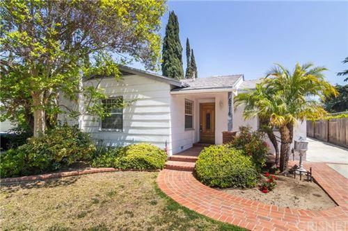 Photo of 5716 Noble Avenue, Sherman Oaks, CA 91411 (MLS # SR21082202)