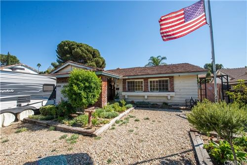 Photo of 29054 Lotusgarden Drive, Canyon Country, CA 91387 (MLS # SR21204202)