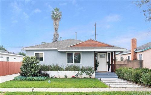 Photo of 11930 Beatrice Street, Culver City, CA 90230 (MLS # TR20249202)