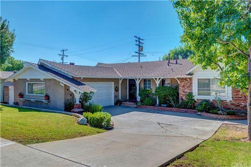 Photo of 510 La Serna Avenue, La Habra, CA 90631 (MLS # TR21188202)