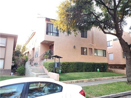 Photo of 111 S Marguerita Avenue #D, Alhambra, CA 91801 (MLS # TR21230202)
