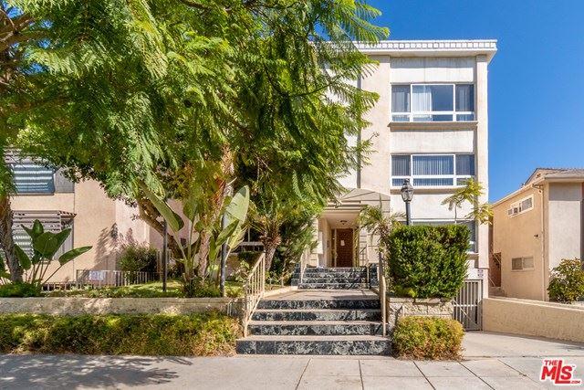 Photo of 406 N Palm Drive #102, Beverly Hills, CA 90210 (MLS # 20667202)