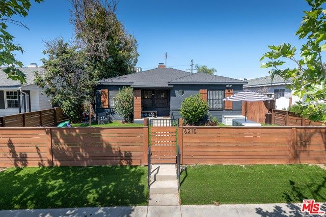 Photo of 6215 Agnes Avenue, North Hollywood, CA 91606 (MLS # 21725202)
