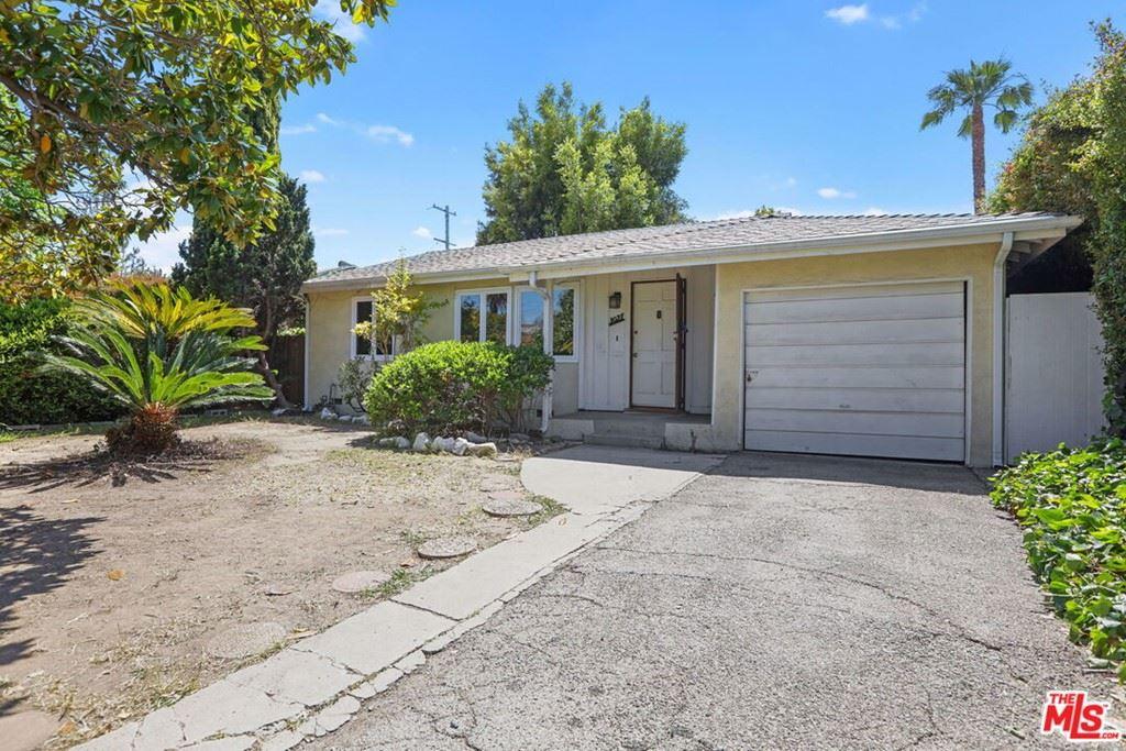 3027 Malcolm Avenue, Los Angeles, CA 90034 - MLS#: 21728202