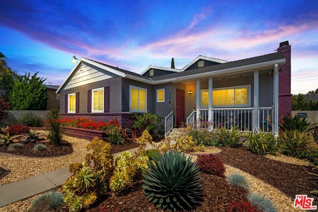 7106 Knowlton Place, Los Angeles, CA 90045 - MLS#: 21751202