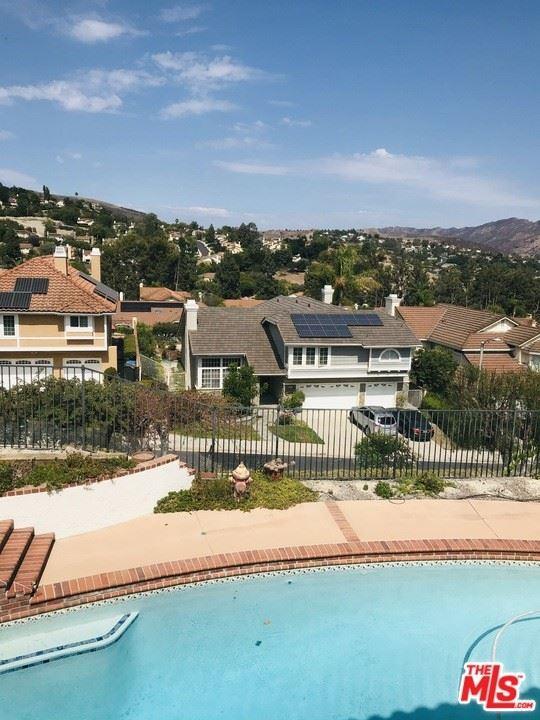 3170 Provence Place, Thousand Oaks, CA 91362 - MLS#: 21761202
