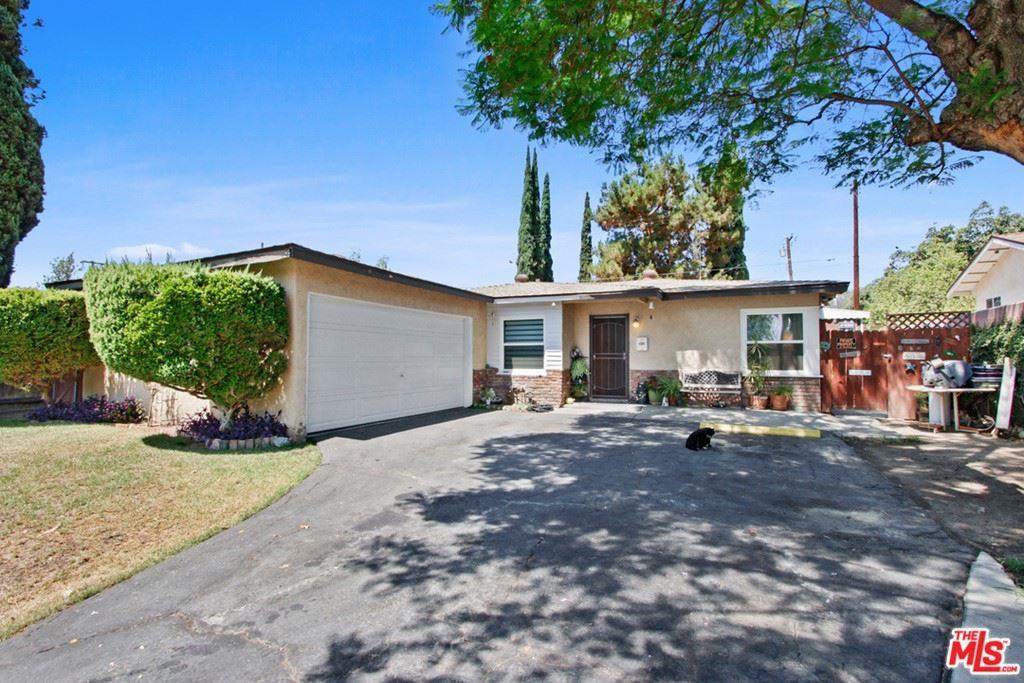 441 Wickford Avenue, La Puente, CA 91744 - MLS#: 21770202